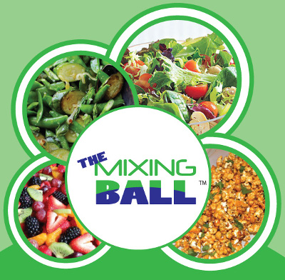 The Mixing Ball